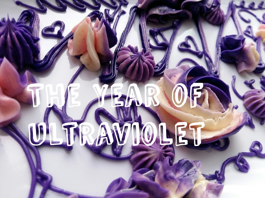 The Year of Ultraviolet